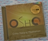 Osho Nataraj Meditation - Deuter - Audio CD - Music