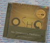 Osho No Dimensions Meditation - Shastro and Sirus - Audio CD - Music