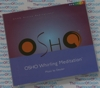 Osho Whirling Meditation - Deuter - Audio CD - Music