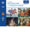 Our Island Story by H.E. Marshall Audio Book CD