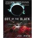 Out of the Black by Lee Doty AudioBook Mp3-CD