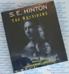 The Outsiders - S. E. Hinton - AudioBook CD