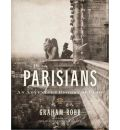 Parisians by Graham Robb Audio Book Mp3-CD