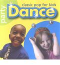 Party Dance Classic Pop by  Audio Book CD
