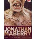Patient Zero by Jonathan Maberry AudioBook Mp3-CD