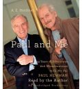 Paul and Me by A E Hotchner Audio Book CD
