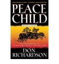 Peace Child by Don Richardson Audio Book CD