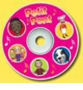 Petit Pont: Pt. 1 by Paul Rogers AudioBook CD