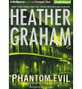 Phantom Evil by Heather Graham AudioBook CD