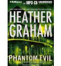 Phantom Evil by Heather Graham AudioBook Mp3-CD