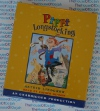 Pippi Longstocking - Astrid Lindgren - AudioBook CD