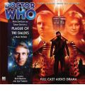 Plague of the Daleks by Mark Morris Audio Book CD