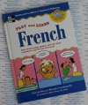 Play and Learn French - AudioBook CD