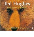 Poems for Children by Ted Hughes AudioBook CD
