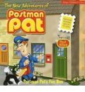Postman Pat's Fun Run by  Audio Book CD