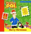 Postman Pat's Merry Christmas by John Cunliffe Audio Book CD