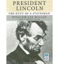 President Lincoln by William Lee Miller Audio Book Mp3-CD