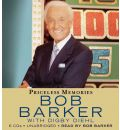 Priceless Memories by Bob Barker Audio Book CD