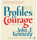 Profiles in Courage CD by John F Kennedy AudioBook CD