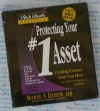 Protecting Your #1 Asset - Robert T. Kiyosaki - AudioBook CD