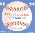 Pull Up a Chair by Curt Smith AudioBook CD
