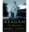 Reagan by Marc Eliot Audio Book Mp3-CD