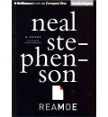Reamde by Neal Stephenson AudioBook CD