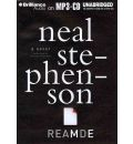 Reamde by Neal Stephenson Audio Book Mp3-CD