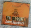 The Recruit - Robert Muchamore - AudioBook CD