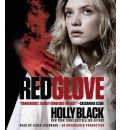 Red Glove by Holly Black Audio Book CD