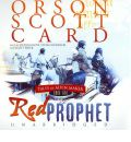 Red Prophet by Orson Scott Card AudioBook CD