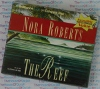 The Reef - Nora Roberts - AudioBook CD