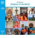 Religions of the World by Neil Wenborn AudioBook CD