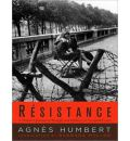 Resistance by Agnes Humbert Audio Book Mp3-CD
