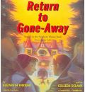 Return to Gone-Away by Elizabeth Enright AudioBook CD