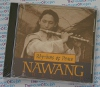 Rhythms of Peace - Nawang Khechog - Meditiation Audio CD