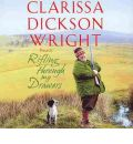 Rifling Through My Drawers by Clarissa Dickson Wright Audio Book CD