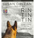 Rin Tin Tin by Susan Orlean Audio Book CD