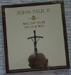 John Paul II - Rise, Let Us Be On Our Way - AudioBook CD