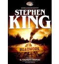 Roadwork by Stephen King Audio Book Mp3-CD