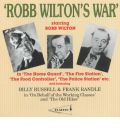 Rob Wilton's War by Robb Wilton AudioBook CD