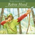 Robin Hood by  AudioBook CD