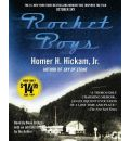 Rocket Boys by Homer H Hickam Audio Book CD