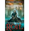 Roil by Trent Jamieson Audio Book CD