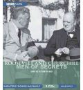 Roosevelt and Churchill by David Stafford Audio Book CD