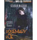Rosemary and Rue by Seanan McGuire AudioBook Mp3-CD