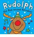 Rudolf the Red Nosed Reindeer by  AudioBook CD
