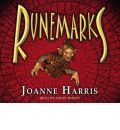 Runemarks by Joanne Harris AudioBook CD