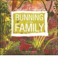 Running in the Family by Michael Ondaatje AudioBook CD