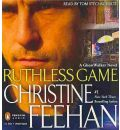 Ruthless Game by Christine Feehan AudioBook CD